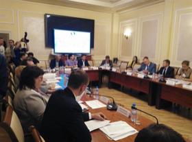 11 мая состоялось расширенное заседание Координационного Совета при Уполномоченном при Президенте РФ по защите прав предпринимателей с лидерами бизнес-объединений