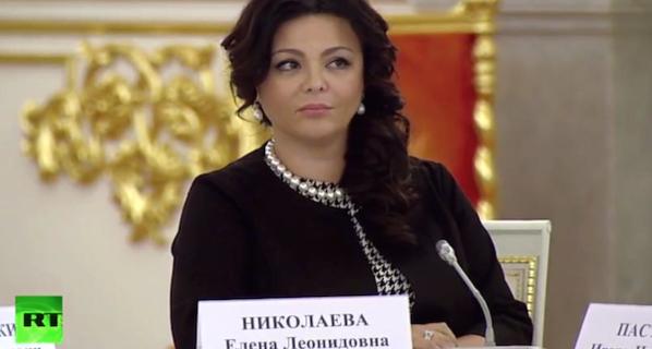 Елена Николаева вошла в состав президентского Совета по жилищной политике