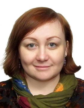 Борщук Наталья Евгеньевна