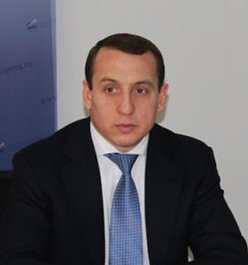 Циганов Николай Михайлович