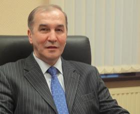 Шамузафаров Анвар Шамухамедович