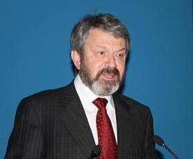 Барский Яков Максимович