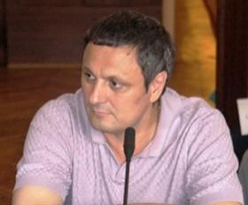 Аркатов Сергей Михайлович