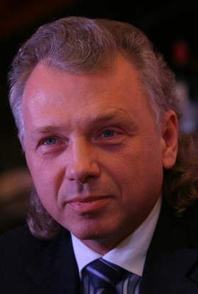 Козловский Сергей Александрович