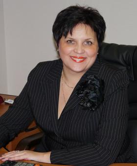 Савинова Марина Александровна