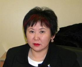Омукова Василиса Викторовна