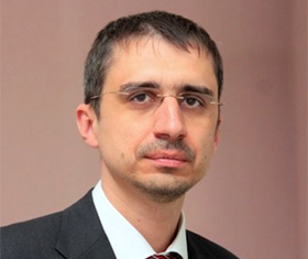 Коломеец Алексей Борисович