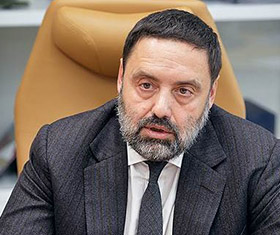 Голубицкий Вениамин Максович