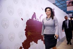 Елена Николаева: «Реализация инициатив, выработанных в рамках РИСФ-2016, станет драйвером развития строительной отрасли»