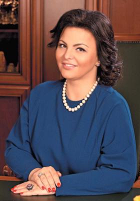 Елена Николаева: «С принятием закона о риелторах граждане получат гарантии безопасности»