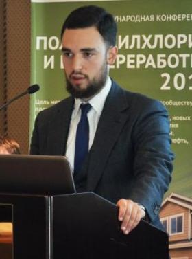 Гориловский Лев Миронович