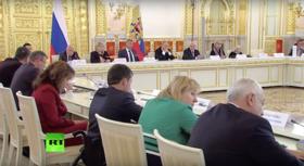 Елена Николаева выступила на заседании Совета по правам человека при Президенте РФ
