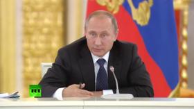 Налогообложение «прощённых долгов» для валютных ипотечников надо отменить — Путин