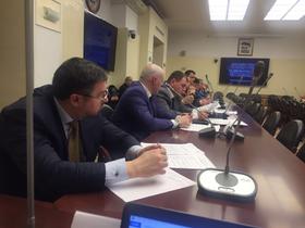 Члены НАМИКС и эксперты ГД РФ обсудили госстандарты в сфере недвижимости