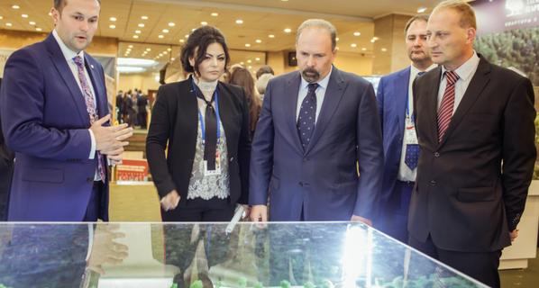 Итоги и материалы IV Всероссийского совещания по развитию жилищного строительства